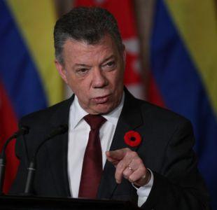 Colombia aprueba ley que reglamenta sistema de justicia para la paz