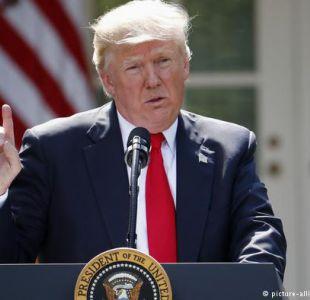 Trump apoya a candidato al Senado Moore pese a acusaciones de acoso sexual