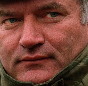 Ratko Mladic, el carnicero de Srebrenica que espera su sentencia por crímenes contra la humanidad