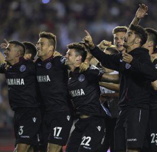 Lanús visita a Gremio buscando hacer historia en la final de la Libertadores