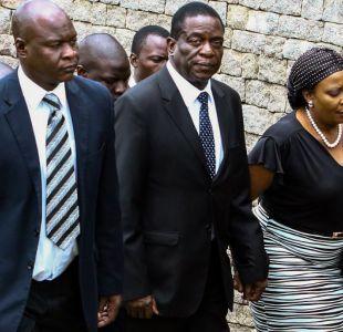 Destituido vicepresidente regresa a Zimbabue para asumir el poder este viernes