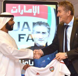 Edgardo Bauza deja la banca de Arabia Saudita a siete meses del Mundial