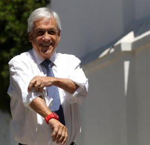 [VIDEO] Piñera acusa nuevo intervencionismo electoral de La Moneda
