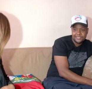 Haitiano héroe fue víctima de estafa y perdió dinero donado por Farkas