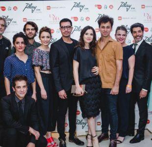 """Este es el elenco y equipo de directores de """"Un día cualquiera"""""""