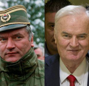 Ratko Mladic: General serbobosnio símbolo de los horrores de la guerra
