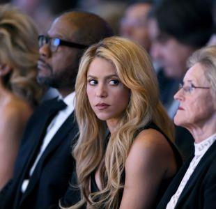 Supuesta pelea con Piqué ahondaría aún más la crisis personal de Shakira