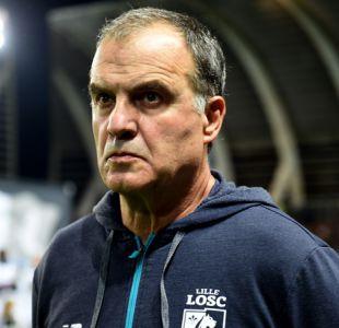 Lille cita para el miércoles a Marcelo Bielsa por eventual despido
