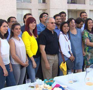 [VIDEO] Frente Amplio: La tercera fuerza política del país