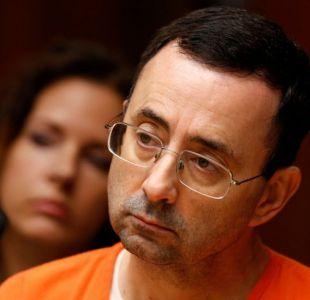 La admisión de culpabilidad del médico acusado de abusar a jóvenes gimnastas en Estados Unidos