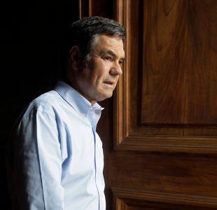 Ossandón tras apoyo a Piñera: Yo no tengo interés por estar en ningún ministerio
