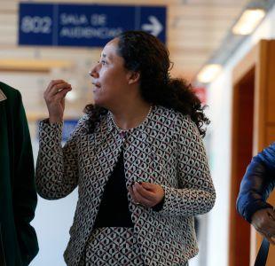 Fiscal Chong defiende escuchas a Zaldívar por caso de presunto tráfico de inmigrantes y cohecho