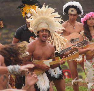 Parque de Isla de Pascua es traspasado a lugareños