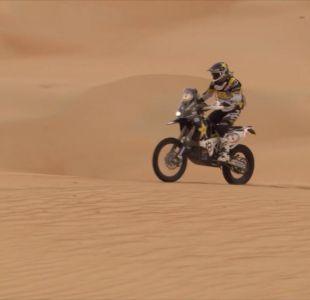[VIDEO] Dakar y Fórmula E: los motores se preparan para rugir en el continente