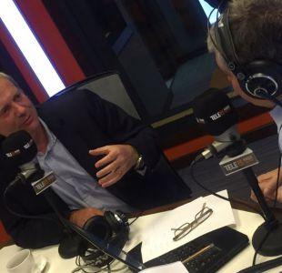 Kast dice que es un error el precio que cobró Ossandón a Piñera por su apoyo
