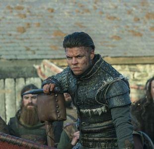 Alex Andersen spoilea varias claves de las próximas entregas de Vikingos