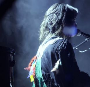 [VIDEO] Esta noche o nunca: escucha la nueva canción de Camila Moreno junto a Gepe