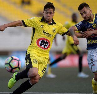 San Luis y Universidad de Concepción retoman el torneo con un empate en Quillota