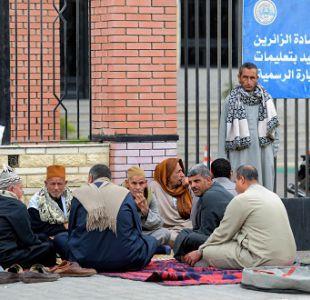 Duelo nacional en Egipto tras la matanza en una mezquita del Sinaí