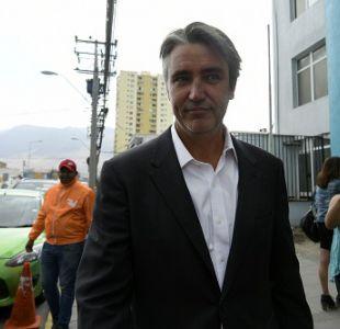 Interponen querella criminal contra Fulvio Rossi por incitación al odio