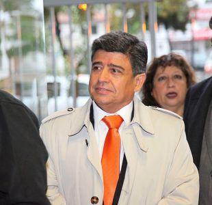 Juan Díaz: operador político condenado a 3 años de presidio por caso Caval