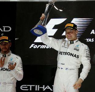 Finlandés Valtteri Bottas conquista el Gran Premio de Abu Dabi de Fórmula 1