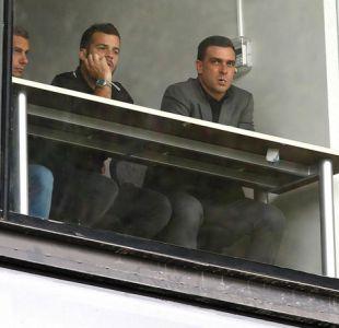 Everton denunciará a Colo Colo por supuestas instrucciones de Pablo Guede a su colaborador