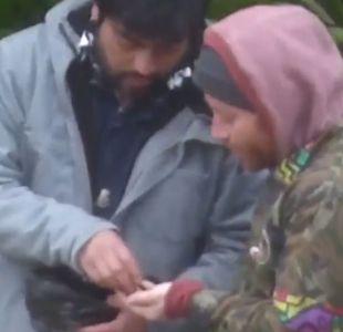 [VIDEO] Desbaratan banda de traficante en Parque Bustamante