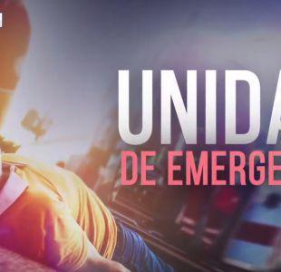 Reportajes T13 | Unidad de emergencia en autopista