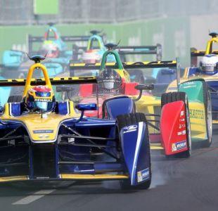 [VIDEO] Fórmula E: pilotos que saltaron de la F1 a la electricidad