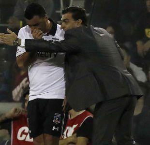 """Paredes confiesa que ante Everton """"es el partido que más he sufrido"""" y exculpa a Guede"""