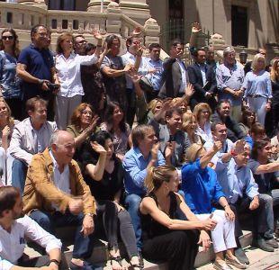 [VIDEO] Piñera rechaza acusaciones de infracciones a ley electoral