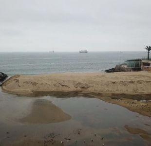 [VIDEO] La historia del submarino chileno hundido