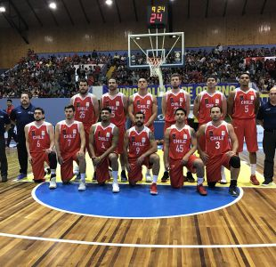 China 2019: Chile vence a Colombia en Clasificatorias rumbo al mundial de baloncesto