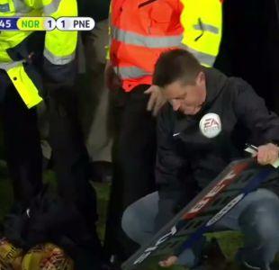 [VIDEO] Ver Para Creer: Dedicado a los hinchas, un haka francés y el gol fantasma de Messi