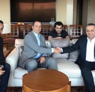 Pizzi consigue trabajo como técnico de Arabia Saudita y participará en Rusia 2018