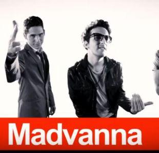 Madvanna está presentando su nuevo videoclip