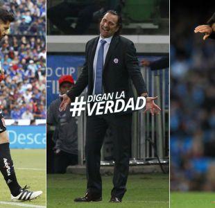[VIDEO] #DLVenlaWeb con el nuevo trabajo de Pizzi, el portazo a Sánchez y la lesión de Herrera