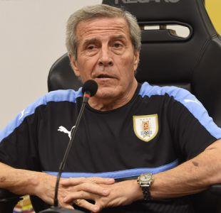 Sólo los técnicos de Uruguay y Australia no estarán en el sorteo del Mundial 2018