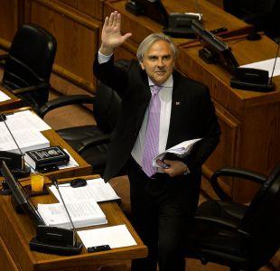 Moreira pide que se demuestre en un juicio justo que no ha existido persecución política