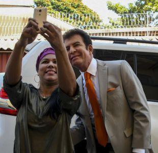 Opositor Nasralla denuncia intento de alterar resultado electoral en Honduras