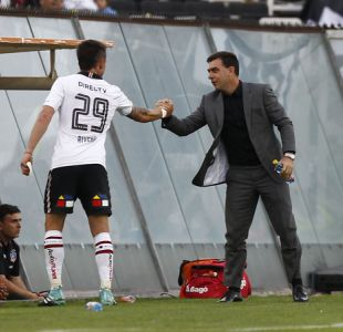 ANFP no actuará de oficio contra Colo Colo y sanciona a Gonzalo Jara con dos fechas