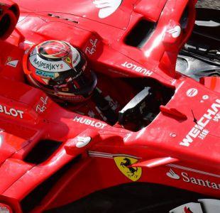 Banco Santander deja la Fórmula Uno y se une a la Liga de Campeones