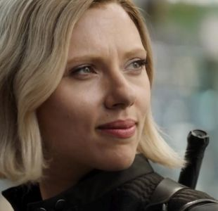 "Estrellas de Marvel desfilan por primer tráiler de ""Avengers: infinity war"""