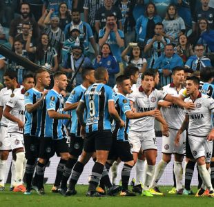 Lanús y Gremio buscan el triunfo en Copa Libertadores 2017
