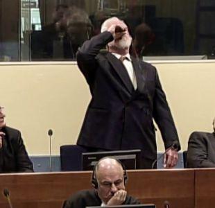 Primer ministro croata denuncia injusticia en La Haya tras suicidio de criminal de guerra