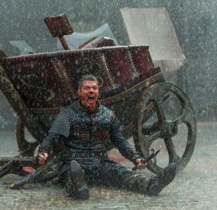 Vikingos estrena su quinta temporada y proyecta una batalla nunca antes vista