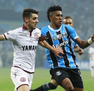 [Minuto a Minuto] Gremio venció a Lanús en gran final de la Copa Libertadores