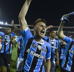 [VIDEO] El triunfo de Gremio sobre Lanús en la final de la Copa Libertadores