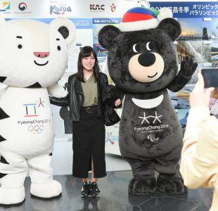 Corea del Sur teme por Juegos de Invierno